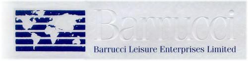 Barrucci Leisure Enterprises Limited